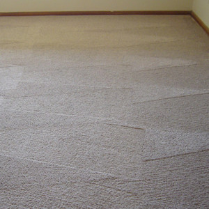 Amarillo dry carpet cleaning - carpet cleaning after