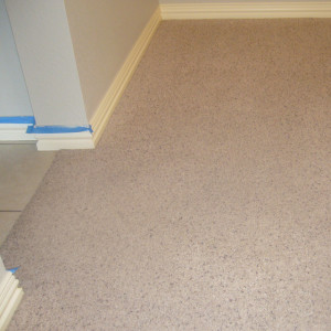 Amarillo dry carpet cleaning - carpet cleaning - dry carpet cleaning power after