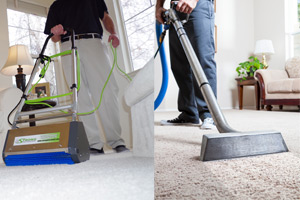 carpet cleaning Rockdale, TX
