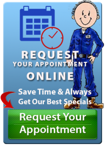 request your carpet cleaning appointment online