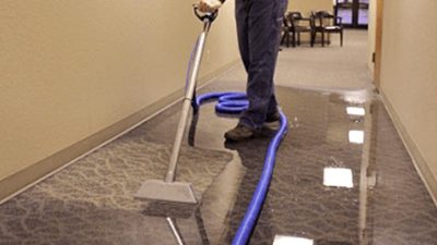 water damage cleanup service labelle fl